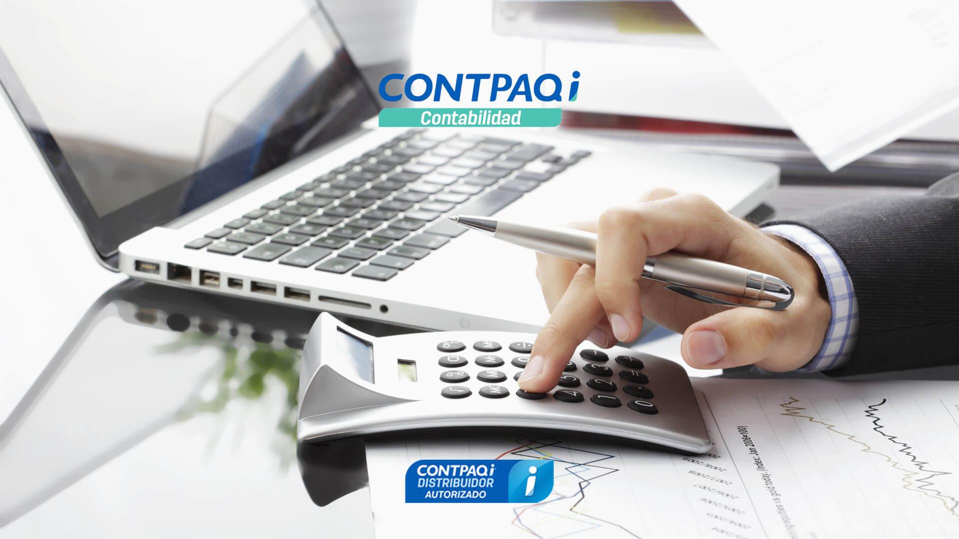 Contpaqi Contabilidad Distribuidor Autorizado, Baja California, México