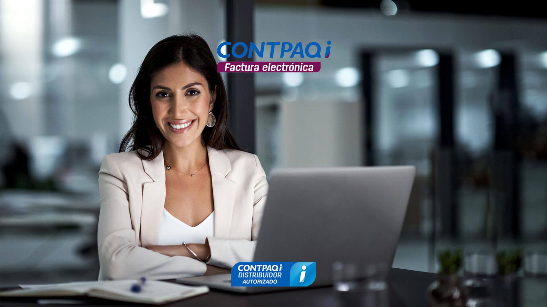 Contpaqi Factura Electronica CFDI 3.3 Distribuidor Autorizado, Baja California, México